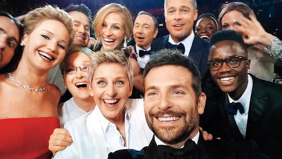 Oscars 2018,Academy Awards,Whoopi Goldberg