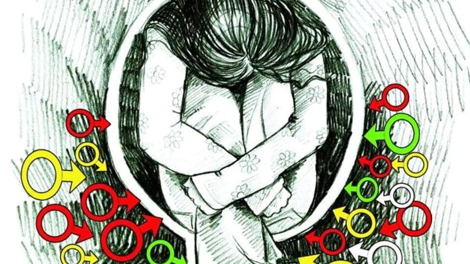 Ludhiana,rape,Jagraon