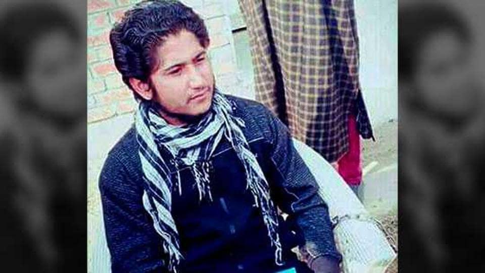 Naveed Jhatt,Srinagar hospital attack,Shri Maharaja Hari Singh Hospital