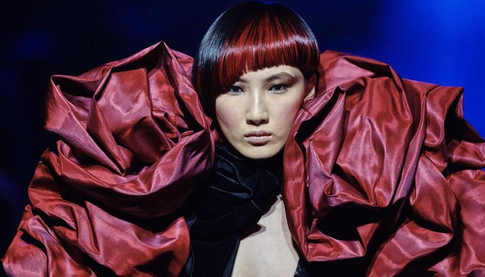 Marc Jacobs,Fashion,New York Fashion Week