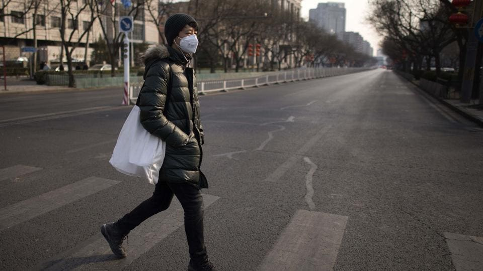 Year of the Dog,Beijing,China pollution