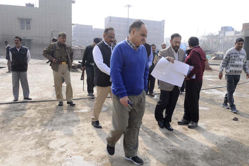Noida,Noida news,Noida authority