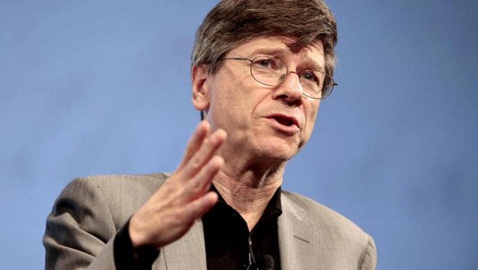 Professor Jeffrey D. Sachs of Columbia University says the evidence is that the air pollution is even worse than what previously thought.