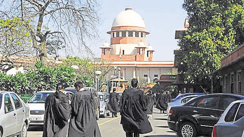 A PIL has been filed in the Supreme Court seeking barring of serving MPs, MLAs and MLCs from practising as advocates in courts across India during their entire tenure as lawmakers.