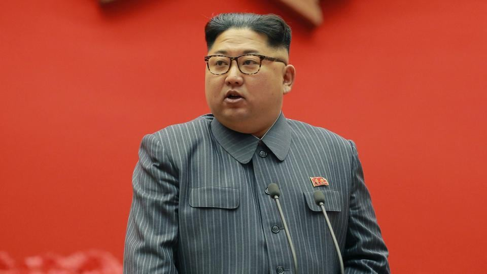 North Korea,Nuclear Weapons,Donald Trump