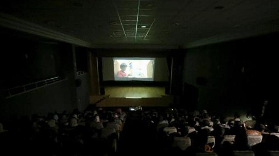 Chambal International Film,Rajasthan news,Harishchandrachi Factory