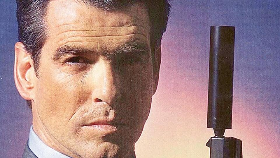 'James Bond' actor Pierce Brosnan had featured in a pan masala advertisement campaign an year ago. The Delhi government has sent him a show cause notice this week.