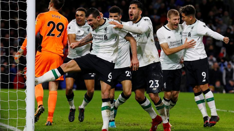 Liverpool FC,UEFA Champions League,Dejan Lovren