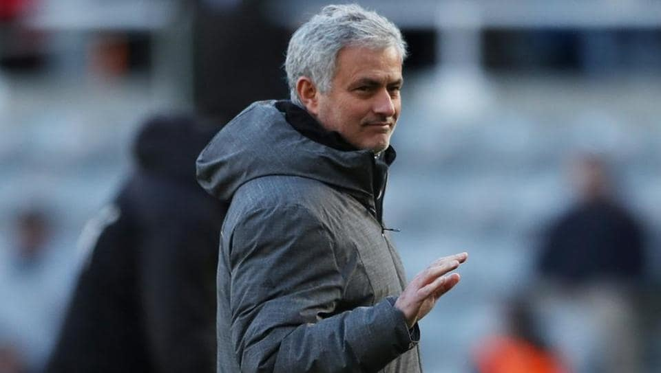 Manchester United,FA Cup,Jose Mourinho