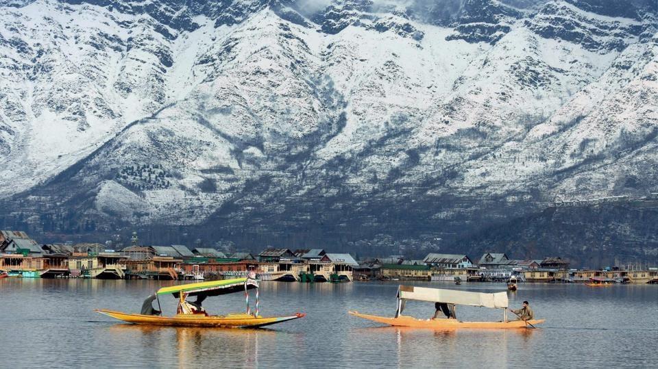 Kashmir tourism,Kashmir militancy,Kashmir