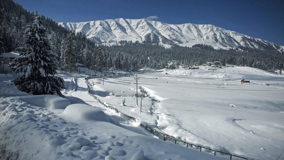 Russian skier killed by avalanche in Jammu and Kashmir's Gulmarg