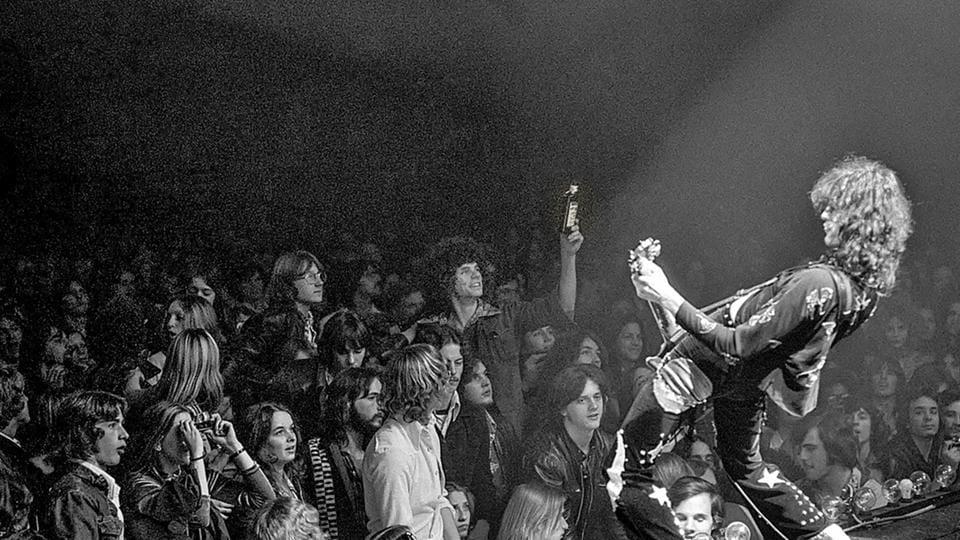 Jimmy Page,Robert Plant,John Bonham