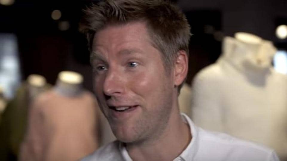 Christopher Bailey,Burberry,Fashion news