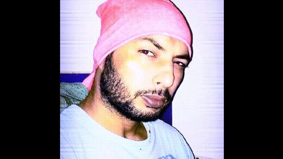 Patiala police,Ravi Deol,Punjab gangster