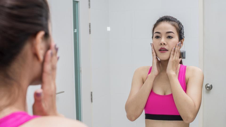 Skincare,Health,Wellness