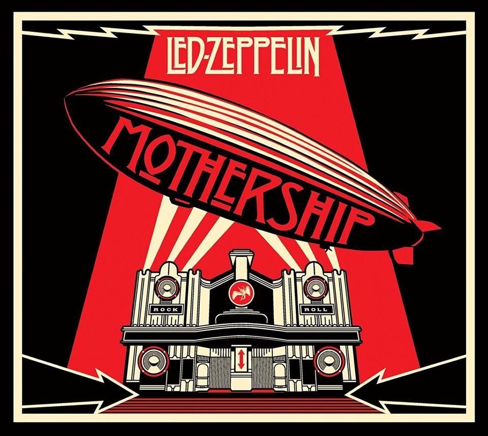Rock music,Led Zeppelin,Led Zep