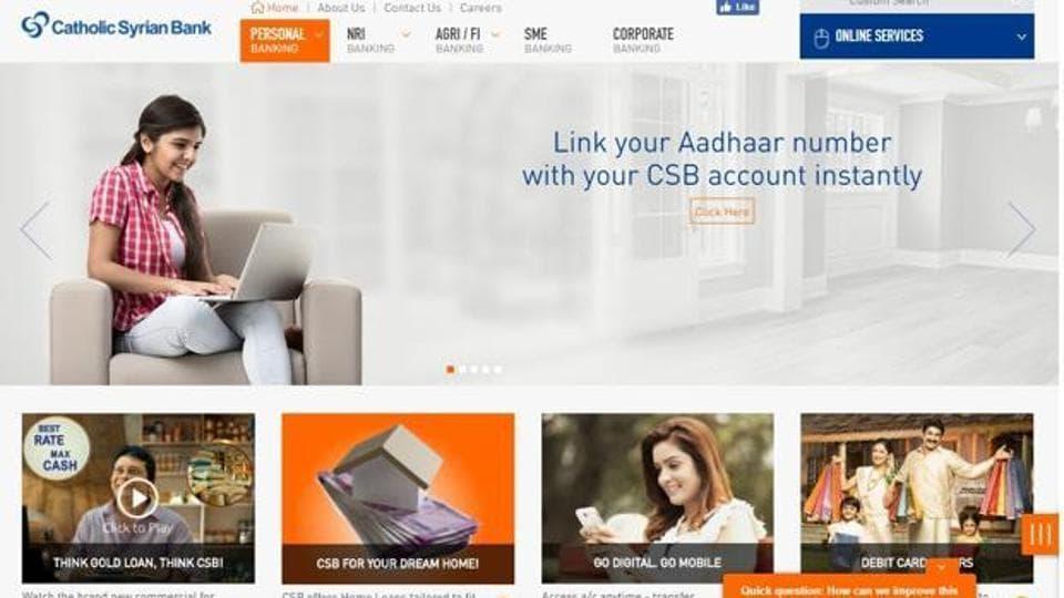 Fairfax,Catholic Syrian Bank,Kerala-based lender