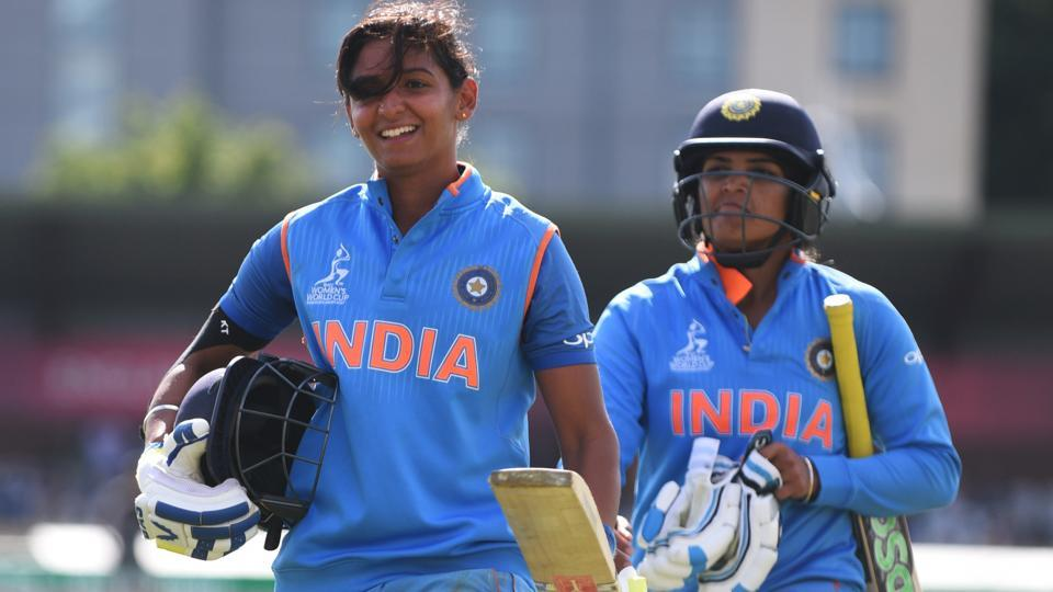 Indian women's cricket team,T20 series,India vs South Africa