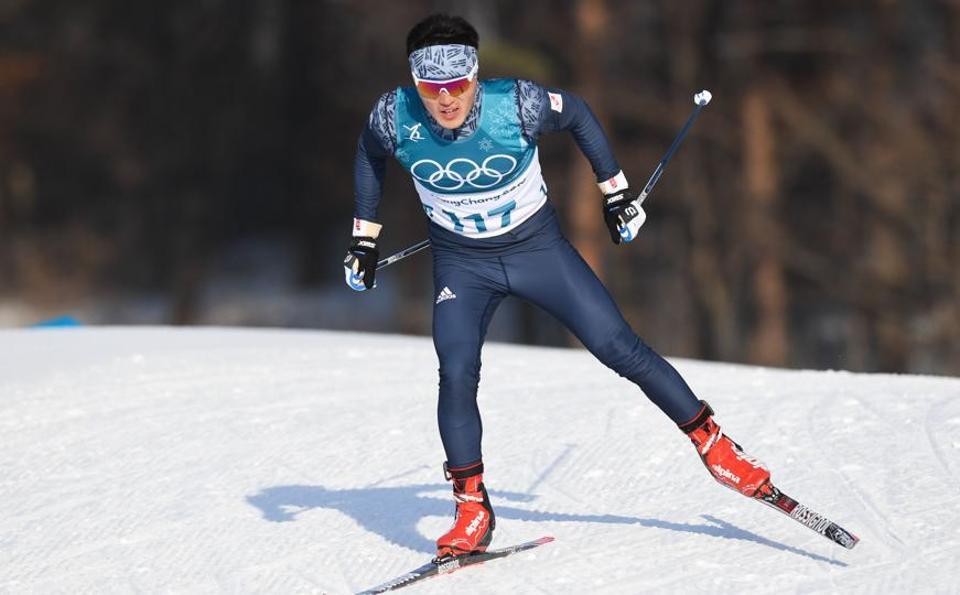 Pyeongchang Winter Olympics,Winter Olympics 2018,Han Chun Gyong