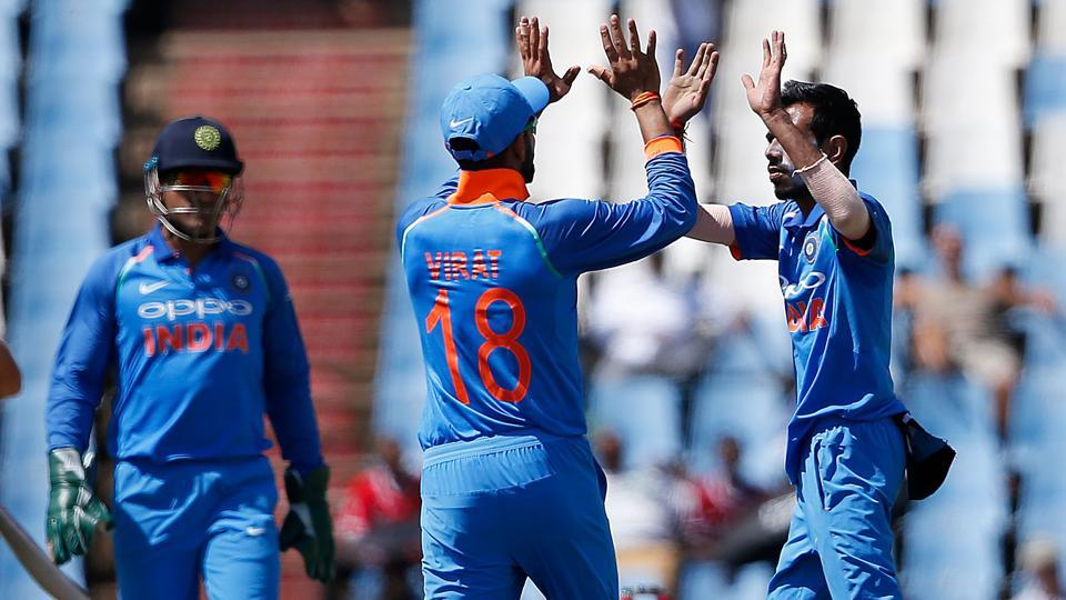 Indian cricket team,Virat Kohli,Yuzvendra Chahal
