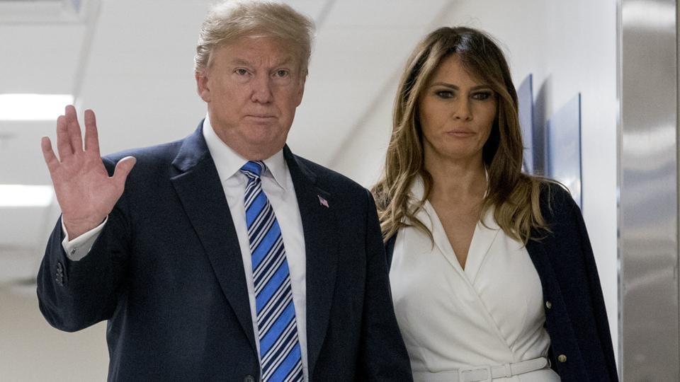 Donald Trump,Playboy,Playmate