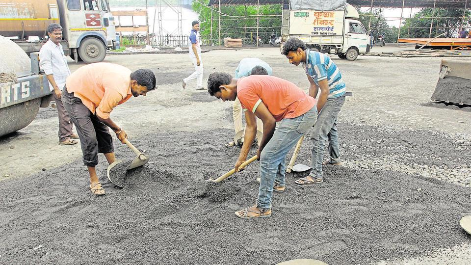 Coming soon: Mobile app to check road work, civic amenities
