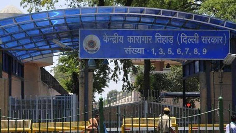 Tihar jail,Tihar prisoners,RTI