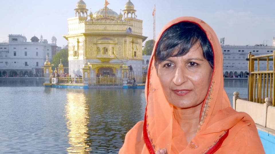 Harinder Sidhu,Amritsar,Australia's high commissioner