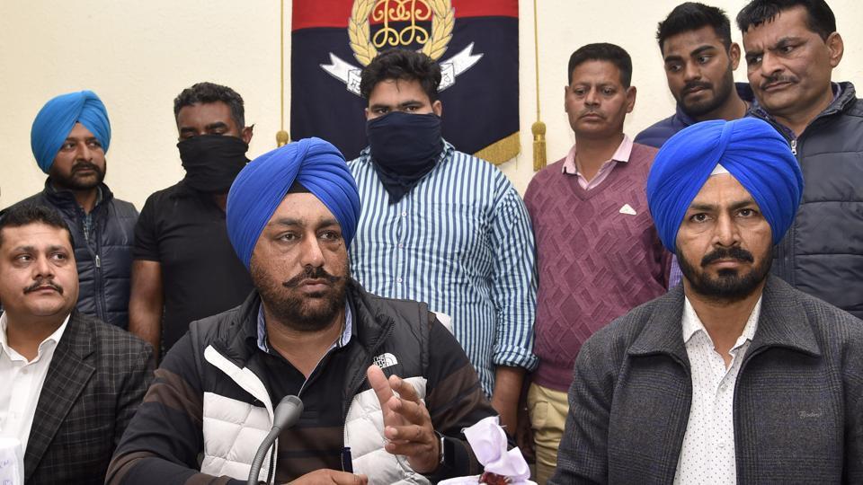 Drugs in Punjab,Gurjant Singh,Punjabi singer Gurjant Singh