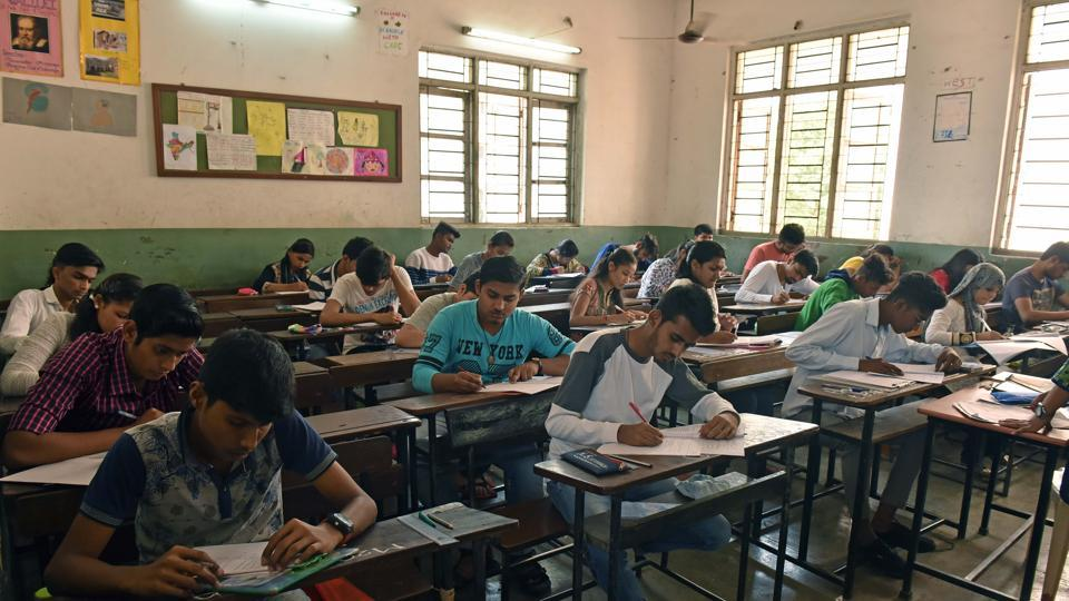 Mizoram Board of School Education (MBSE) on Friday announced the Diploma in Elementary Education (D.EI.Ed) first and third semester examination results.