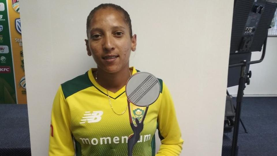 South african indian women