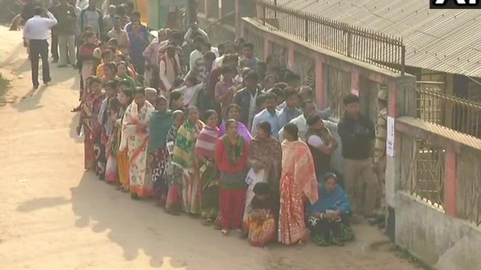 Tripura elections,Bharatiya Janata Party,Tripura