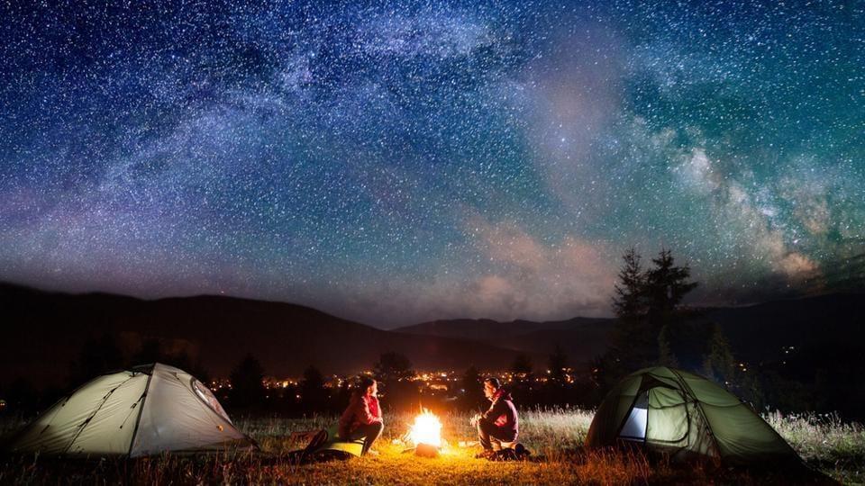 Chile,Light pollution,LED