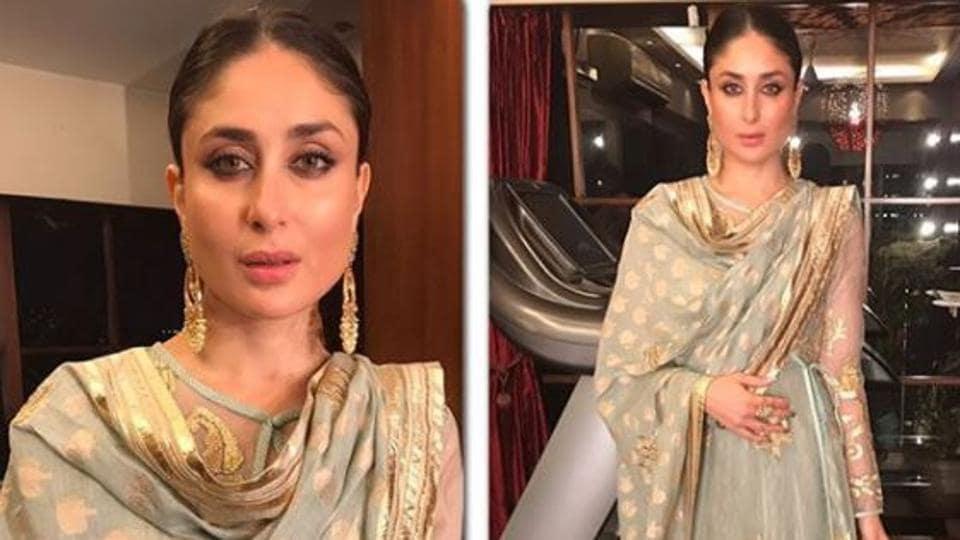 Kareena Kapoor,Veere Di Wedding,Kareena Kapoor Khan