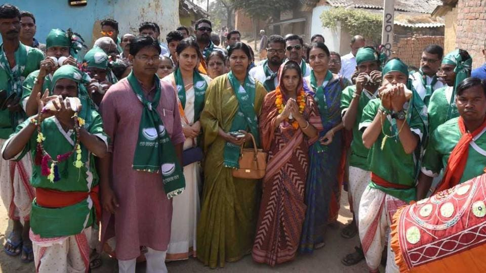 Bijepur bypolls,Bijepur by-poll,Odisha bypolls