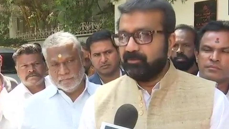 Mohammed Haris Nalapad,Congress,Bengaluru