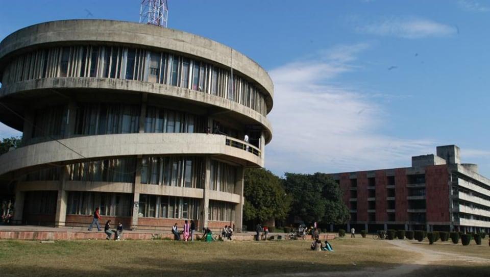 Panjab University,Chandigarh,Punjab