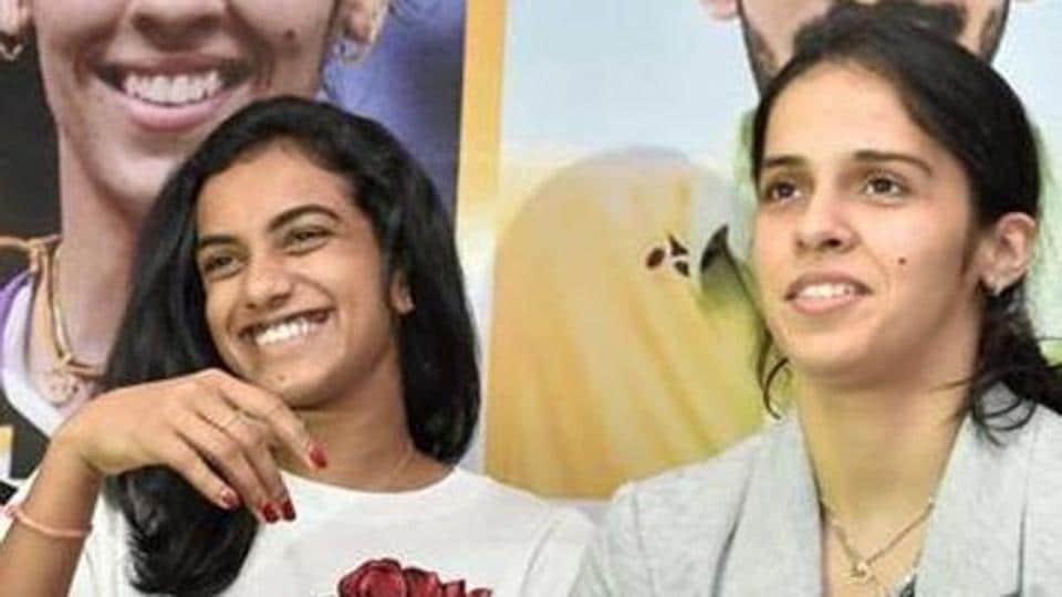 HSPrannoy,Saina Nehwal,PV Sindhu