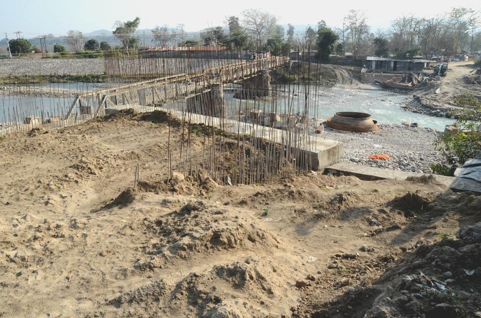 Uttarakhand news,accident-prone zones,National Highways Authority of India
