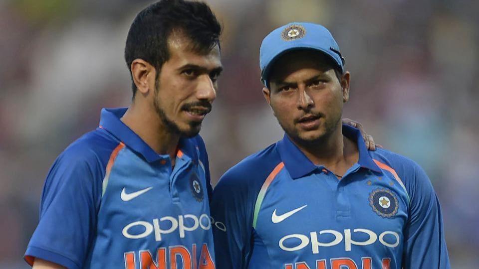 India vs South Africa,Kuldeep Yadav,Yuzvendra Chahal
