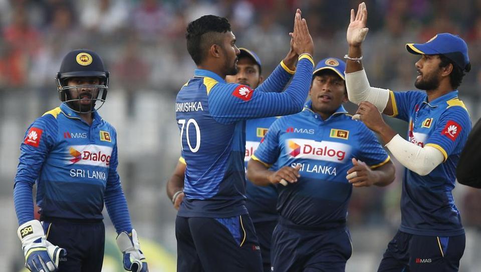 Bangladesh vs Sri Lanka live,Live cricket score,live score