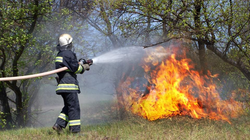 Forest officials expecting to be equipped with fireproof kits against the backdrop of the recent death of their fellow worker owing to lack of safety gear, have been faced with disappointment as the kits are yet to be given.