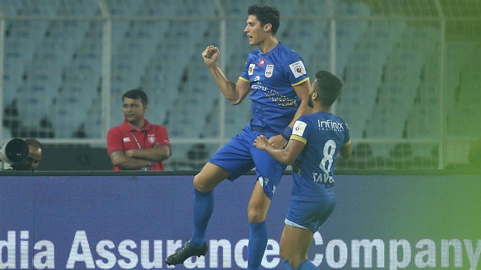 Indian Super League,ISL 2017-18,Mumbai City FC