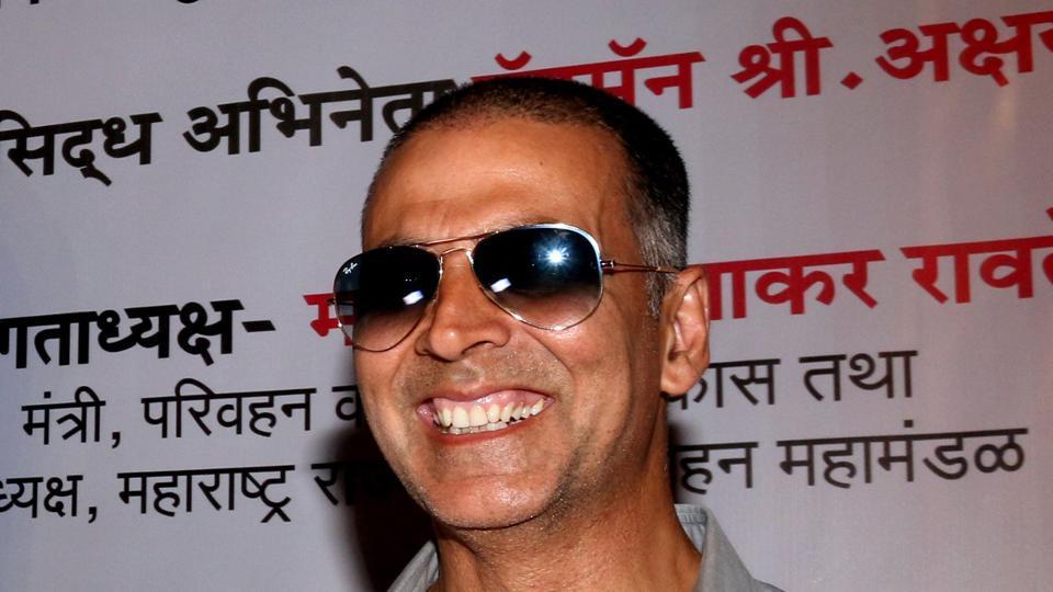 Akshay Kumar,PadMan,PadMan menstrual hygiene