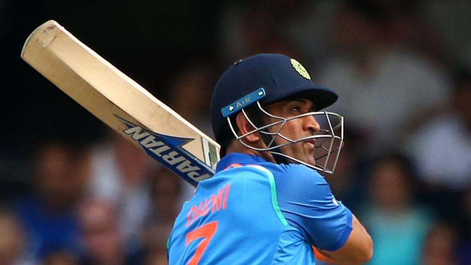 South Africa vs India,SA vs IND,MS Dhoni