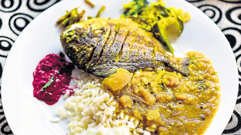 Fish meal,Kolkata fish,West Bengal government