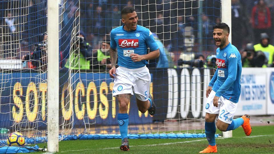 Serie A,Napoli,SPAL