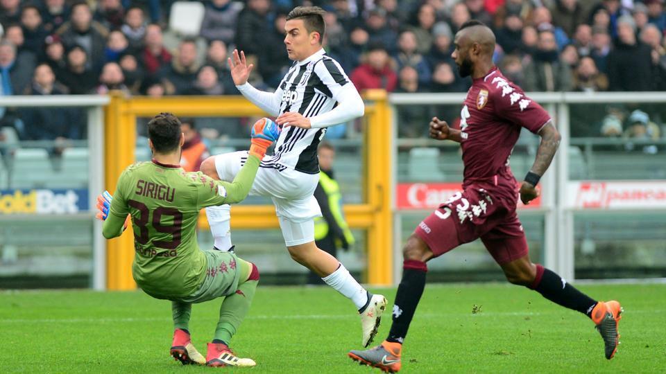 Serie A,Juventus,Torino