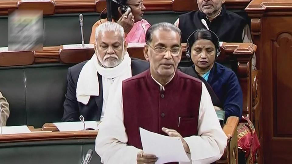 Radha Mohan Singh,Agriculture minister,MSP