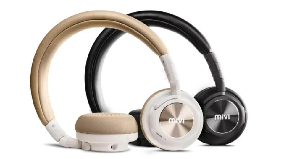 Mivi,Mivi headphones,Mivi manufacturing products India